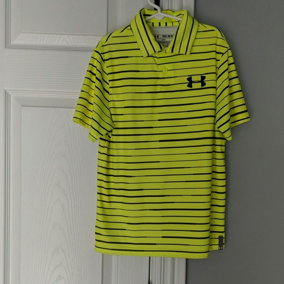 Under Armour Other - Under Armour golf shirt